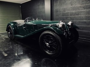 Picture of 1935 Riley 12/4 Special 2+2 Sports Tourer