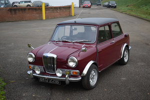 Picture of 1964 RILEY ELF - FITTED WITH 1275cc, LOTS SPENT. PRETTY. SOLD