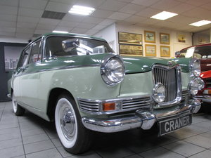 Picture of 1966 Riley 4/72 Automatic SOLD