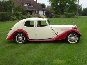 Picture of 1935 Riley kestrel  12/4.  22t