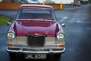 Picture of 1964 RILEY 4/72 - SUPERB EXAMPLE OF LUXURY TWIN-CARB FARINA! SOLD