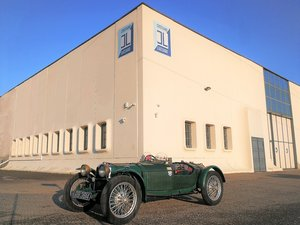 "Picture of 1931 RILEY 9 special ""BROOKLANDS"" For Sale"