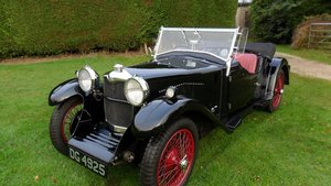 Picture of 1932 Riley Nine Gamecock SOLD