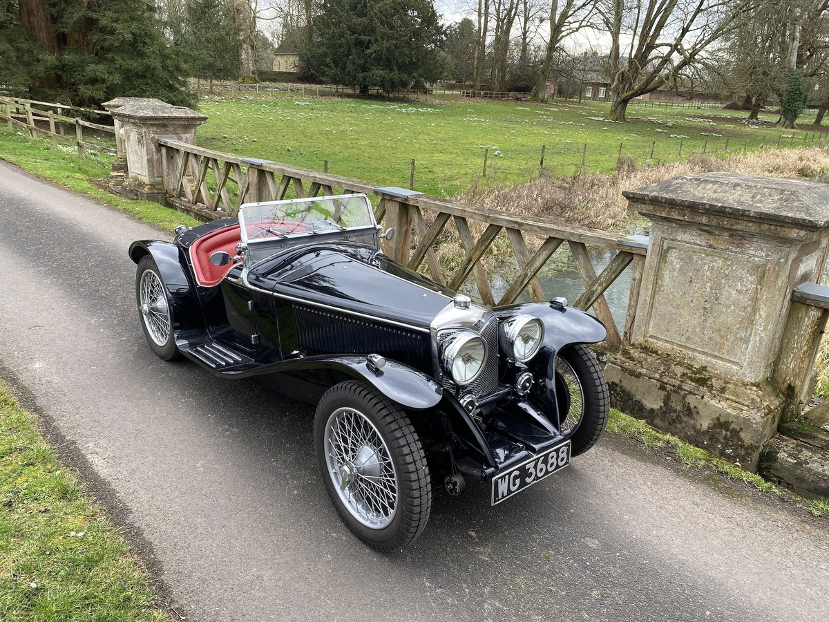 1935 Riley Imp For Sale (picture 2 of 18)