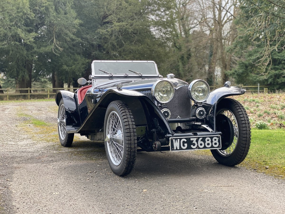 1935 Riley Imp For Sale (picture 5 of 18)