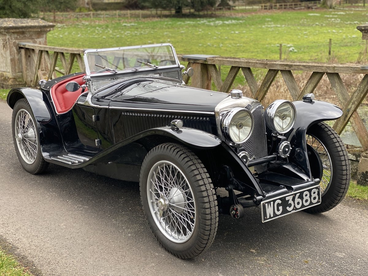 1935 Riley Imp For Sale (picture 7 of 18)