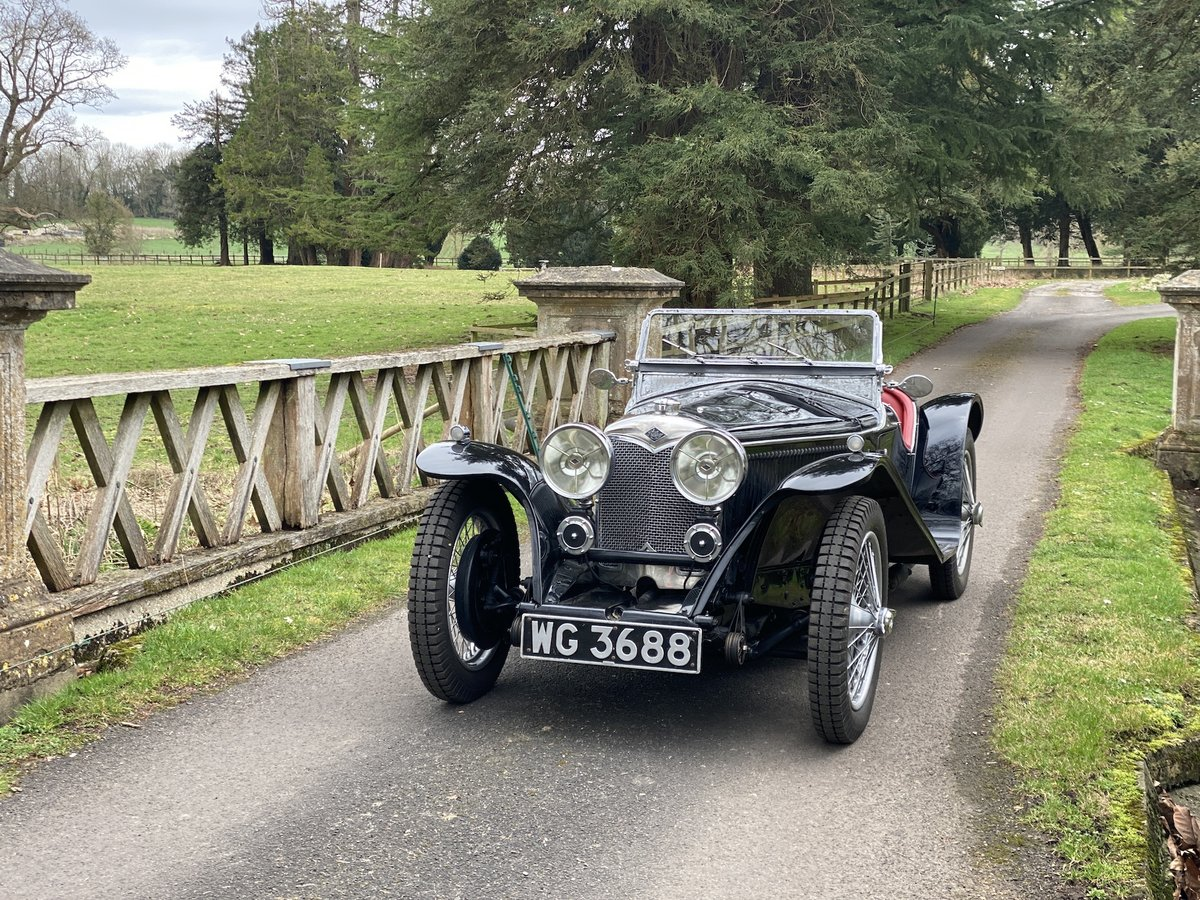 1935 Riley Imp For Sale (picture 11 of 18)
