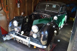 Picture of 1954 Riley RME 1.5 Litre For Sale by Auction