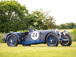 Picture of 1936 Riley 1-Litre TT Sprite Competition Sports For Sale by Auction