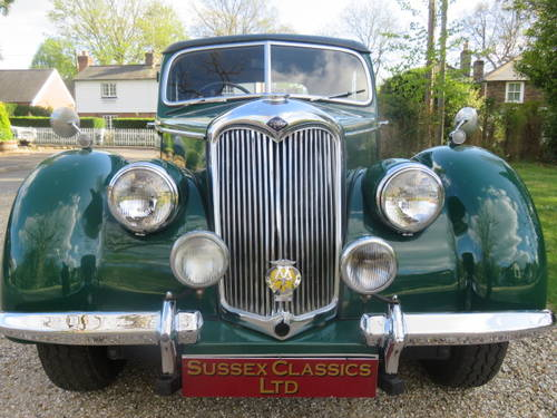 1949 Riley 1.5 Litre Rma (Credit/Debit Cards & Delivery) SOLD (picture 4 of 6)
