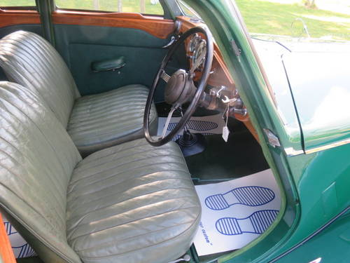 1949 Riley 1.5 Litre Rma (Credit/Debit Cards & Delivery) SOLD (picture 5 of 6)