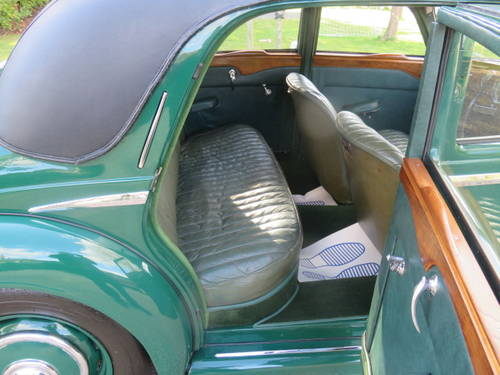 1949 Riley 1.5 Litre Rma (Credit/Debit Cards & Delivery) SOLD (picture 6 of 6)