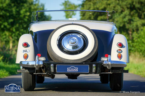 Riley RMC Roadster,1950 For Sale (picture 6 of 6)