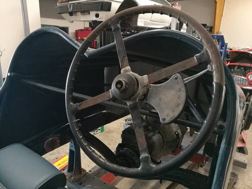 1935 Riley 9 HP sport special project For Sale (picture 4 of 6)
