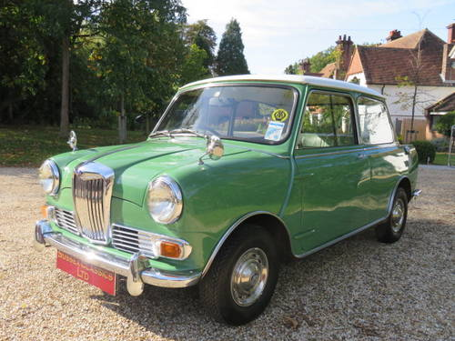 1963 Riley Elf (Credit/Debit Cards & Delivery) SOLD (picture 2 of 6)