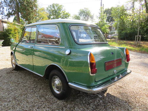1963 Riley Elf (Credit/Debit Cards & Delivery) SOLD (picture 3 of 6)