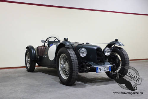 1936 Perfect Special Riley TT Sprite Competition SOLD (picture 2 of 6)