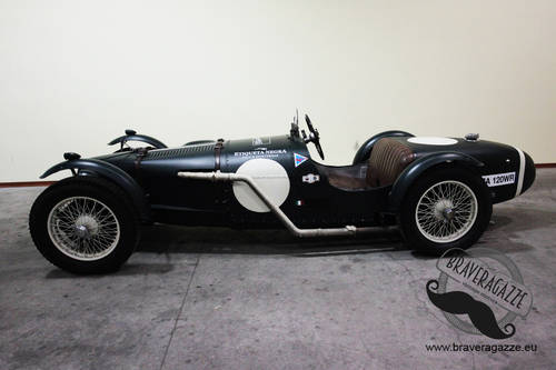 1936 Perfect Special Riley TT Sprite Competition SOLD (picture 4 of 6)