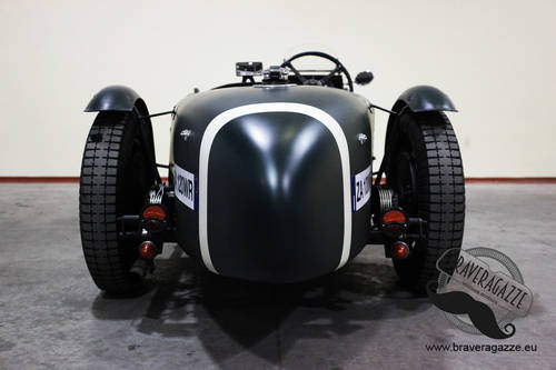 1936 Perfect Special Riley TT Sprite Competition SOLD (picture 6 of 6)