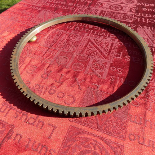 1945 RILEY RM RING-GEAR For Sale (picture 1 of 6)