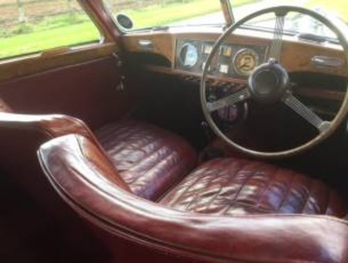 1953 Riley 1.5 Litre RME  SOLD (picture 3 of 6)