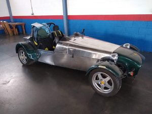2012 Robin Hood Superspec 200 miles for auction Friday 17th July For Sale by Auction