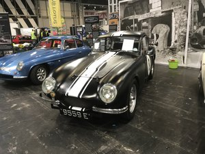 Picture of 1959 Rochdale GT
