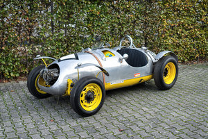 "1950 AKH Special Sports Racing Chassis Nr ""2"""