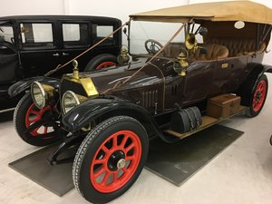 1913 Unique Rochet-Schneider 500 convertible