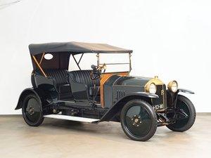 1920 Rochet-Schneider Type 16500