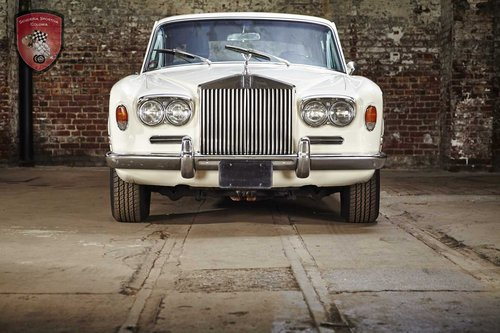 Rolls-Royce Silver Shadow  For Sale (picture 1 of 6)