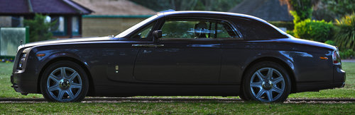 2008 Rolls Royce Phantom Coupé For Sale (picture 2 of 6)