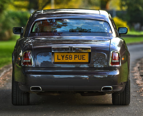 2008 Rolls Royce Phantom Coupé For Sale (picture 3 of 6)