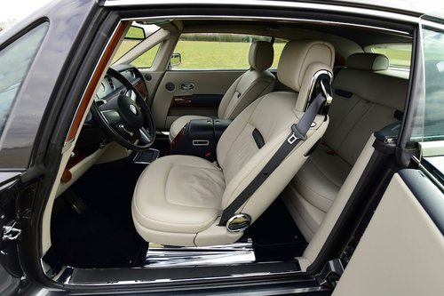 2008 Rolls Royce Phantom Coupé For Sale (picture 4 of 6)