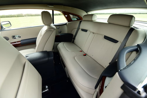 2008 Rolls Royce Phantom Coupé For Sale (picture 5 of 6)