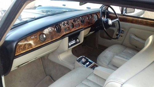 1968 Rolls Royce CORNICHE COUPE RHD For Sale (picture 2 of 4)