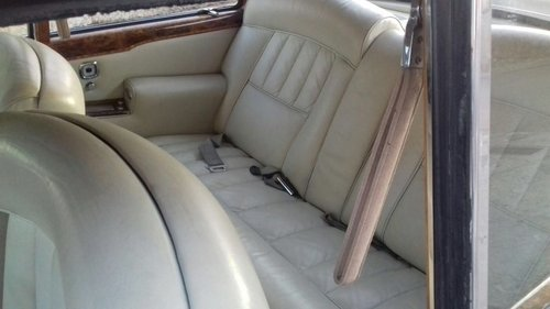 1968 Rolls Royce CORNICHE COUPE RHD For Sale (picture 4 of 4)