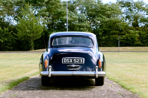 1956 Rolls Royce Silver Cloud For Self Drive Hire For Hire (picture 4 of 6)