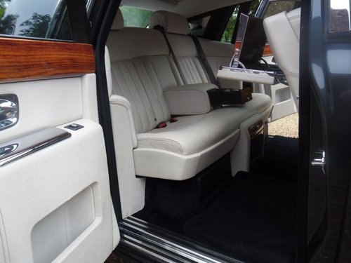 2007 ROLL-ROYCE PHANTOM For Sale (picture 2 of 6)