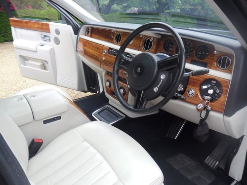2007 ROLL-ROYCE PHANTOM For Sale (picture 3 of 6)