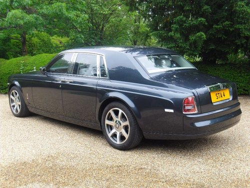 2007 ROLL-ROYCE PHANTOM For Sale (picture 4 of 6)