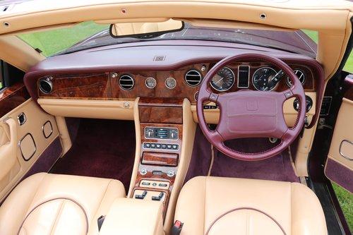 2000 Rolls-Royce Corniche  for Sale  For Sale (picture 2 of 6)