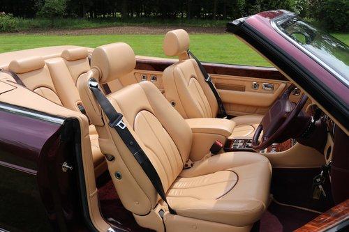 2000 Rolls-Royce Corniche  for Sale  For Sale (picture 4 of 6)