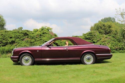 2000 Rolls-Royce Corniche  for Sale  For Sale (picture 6 of 6)