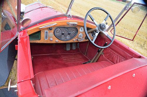 1930 Rolls Royce Phantom II Tourer. For Sale (picture 4 of 6)