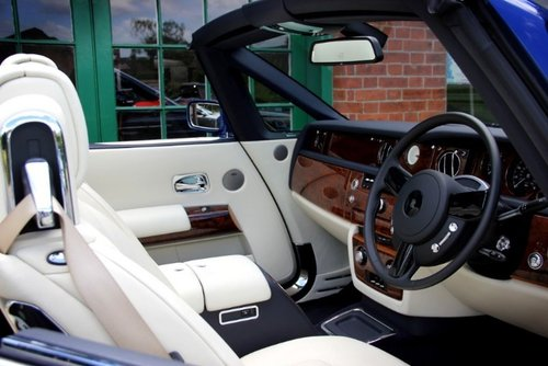 2008 Rolls-Royce Phantom Drophead For Sale (picture 4 of 4)