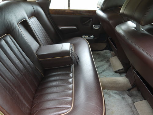 1978 ROLLS ROYCE SILVER SHADOW 2 - 75,000 MILES FROM NEW !! SOLD (picture 6 of 6)