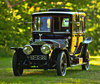 1913 Rolls Royce Silver Ghost Double Cab Limousine For Sale