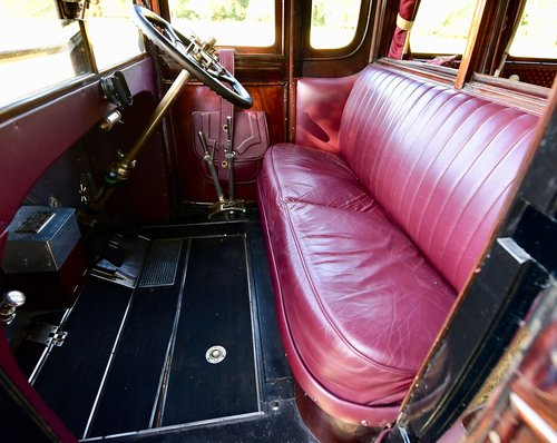 1913 Rolls Royce Silver Ghost Double Cab Limousine For Sale (picture 4 of 6)