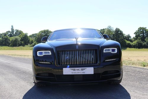 2018 Rolls-Royce Wraith Black Badge For Sale (picture 6 of 6)
